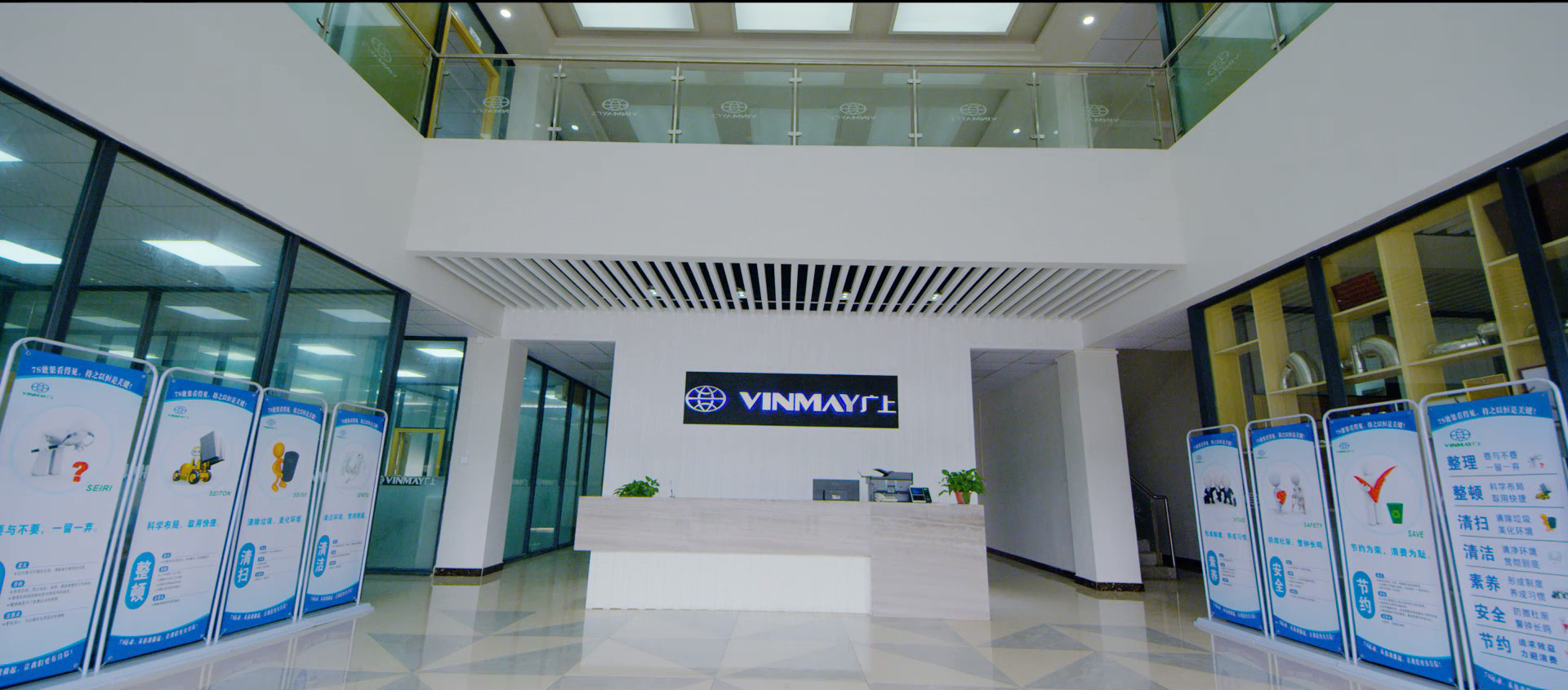 vinmay stainless steel tube