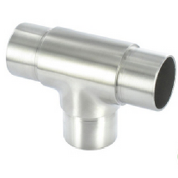 Tee Shaped Tube Connector