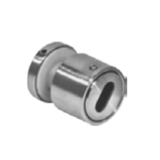 Foshan Manufacturer  Handrail  System Stainless Steel Fittings Glass Adapter Ajustable