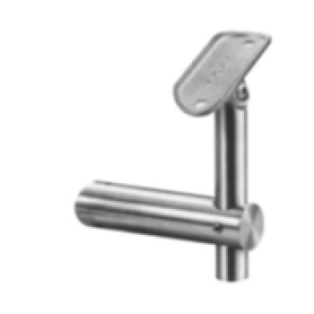 tube mounting handrail bracket