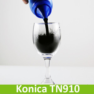 Konica TN910  toner powder