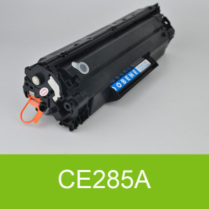 Compatible toner cartridge for HP CE285A