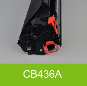 compatible cartridge for HP CB436A toner cartridge