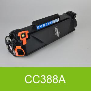 Compatible HP 388A toner cartridge