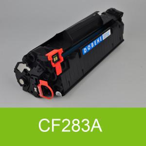 compatible HP 283A toner cartridge