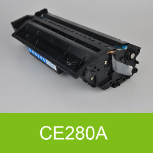 compatible cartridge for HP 280A toner cartridge