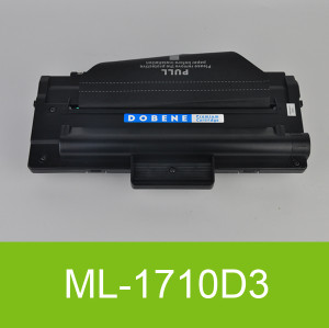 Compatible toner cartridge for Samsung ML1710