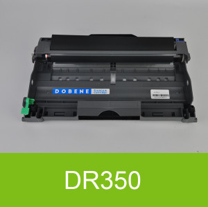Brother DR350 compatible toner cartridge