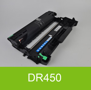 Compatible toner cartridge for Brother DR450
