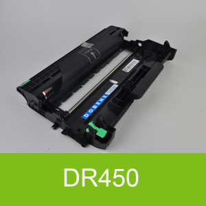 Brother DR450 compatible toner cartridge