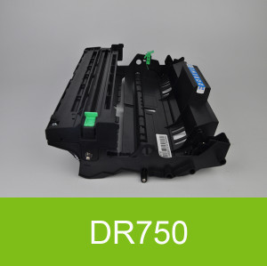Brother DR750 compatible toner cartridge