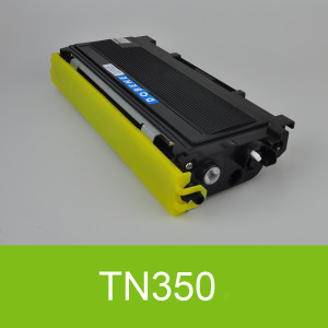Brother TN350compatible toner cartridge