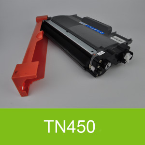 Brother TN450compatible toner cartridge