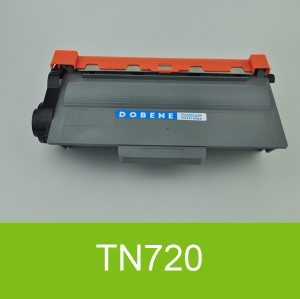 Brother TN720compatible toner cartridge