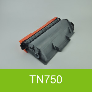 Brother TN750compatible toner cartridge