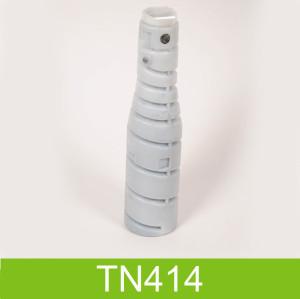Compatible toner cartridge for Konica TN414