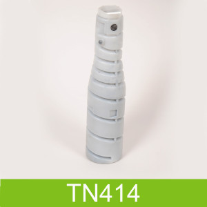 Konica TN414 compatible toner cartridge