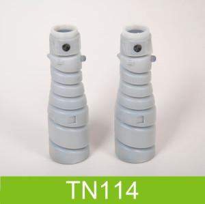 compatible toner cartridge for Konica TN114