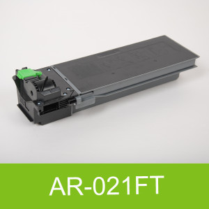 Compatible toner cartridge for Sharp AR-021FT