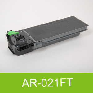 Sharp AR-021FT compatible toner cartridge
