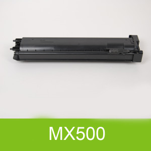 Sharp MX500 compatible toner cartridge