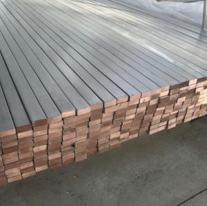 双层金属复合材料—钛包铜