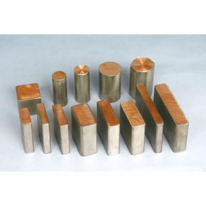 Sample:Titanium clad Copper