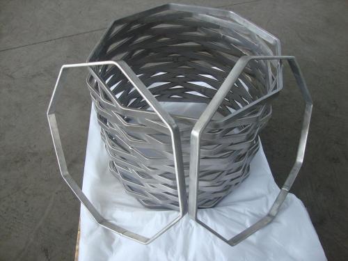 双层金属复合材料—锆包铜