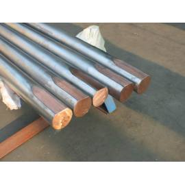 Nickel clad Copper bar,Titanium clad Aluminum bar,Nickel clad Copper wire