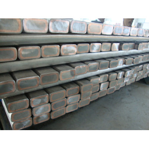 Titanium clad Copper clad Steel,Stainless Steel clad Copper clad Steel
