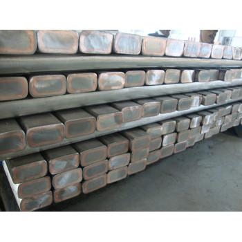 Titanium clad Copper clad Steel,Stainless Steel clad Copper clad Steel