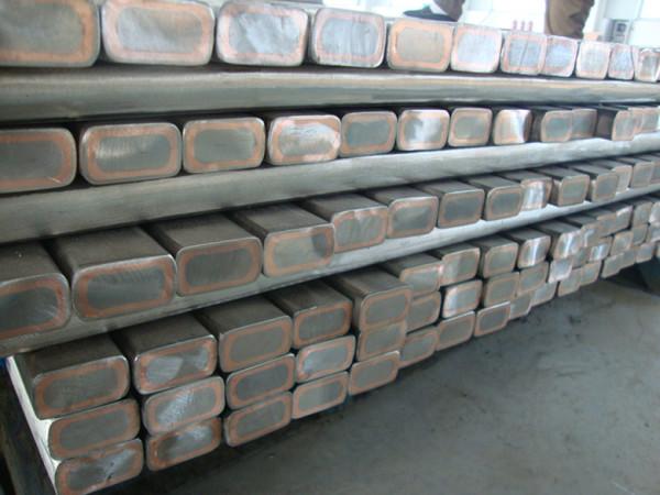 チタン製銅包鋼