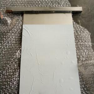 Sample:Titanium Cathodes