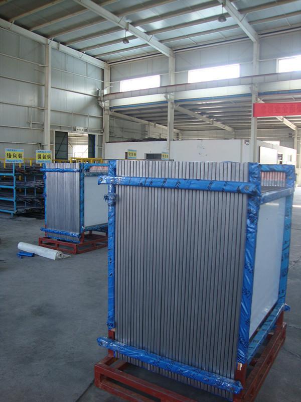 Permanent Staniless steel Cathode
