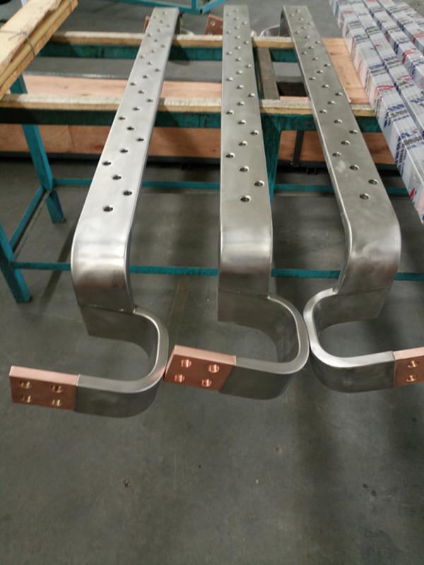 Titan beschichtete Kupferverarbeitung