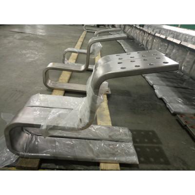 Titanium cladding Copper bar,316L cladding Copper bar