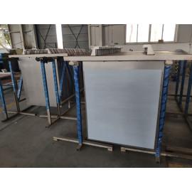 鈦陰極用于電解銅