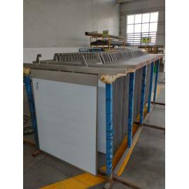 Titanium Cathode For Extractive Metallurgy of Copper