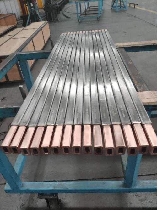 双层金属复合材料—不锈钢包铜复合管
