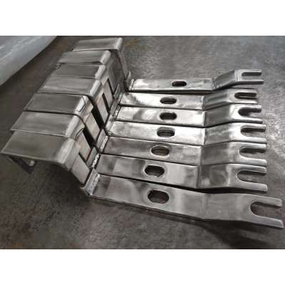 双层金属复合材料—不锈钢包铜