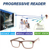 What Do You Know About Progressive Lenses?