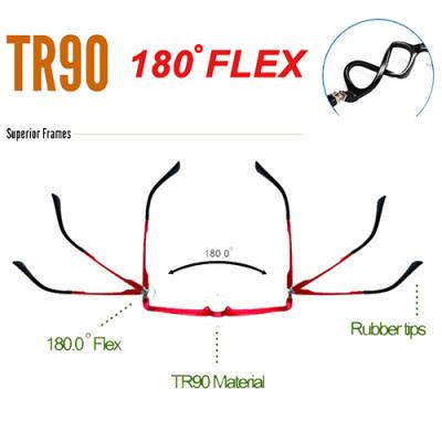 TR90 kids optical frame