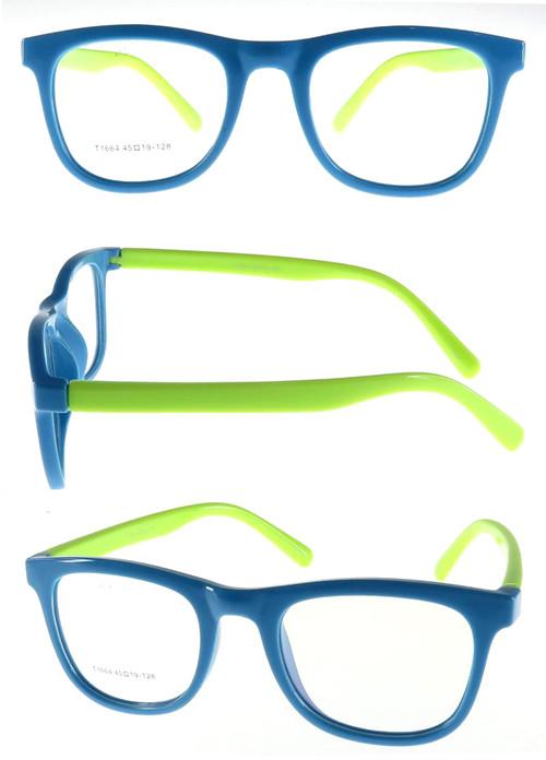 TPE kids optical frame