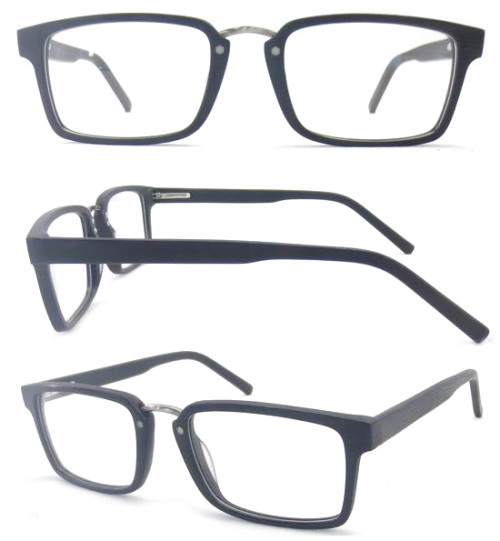 2017 Acetate Optical Frames