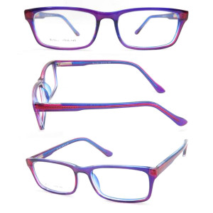 NEW model cp injection women optical frame with progressive color