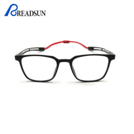 Men Magnetic Reading Glasses  Glasses Computer Glasses Women Presbyopic Eyewear TR Eye Glass Frame