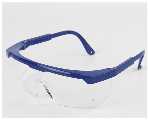 Spectacles Safety Glasses Eye Protection Anti Fog Safety Goggles