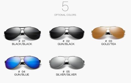 Fashion Glasses 2020 Sunglasses Mens Polarized Sunglasses