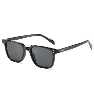 2020 Fashion Womens Mens Classic Vintage Retro Square Trend Sunglasses