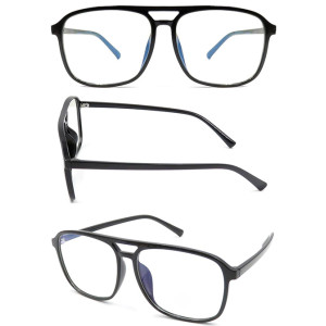 New tr90 blue block light reading glasses cheap glasses reader eyeglasses